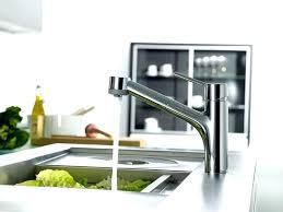 hansgrohe metro kitchen faucet hansgrohe kitchen faucet costco kitchen faucet faucets industrial