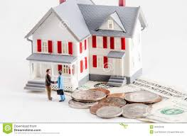 Selling House Buy Or Sell A House Stock Photo Image 46453546