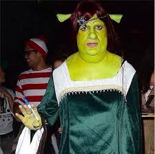 Shrek Halloween Costumes Adults 126 Celebrity Halloween Costumes Celeb Costume