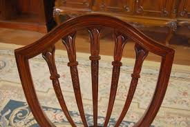 shield back dining room chairs ebay dining room furniture marceladick com