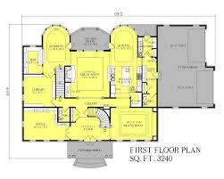 georgian floor plans baby nursery georgian floor plans georgian house plans stock
