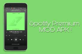 spotify apk hack spotify premium mod apk for android v8 4 21 508 hackerzclubzz