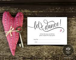 wedding song request cards accessories for wedding invitation cards luxury song request cards