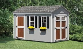 A Frame Home A Frame Style Sheds Wood Kingdom West