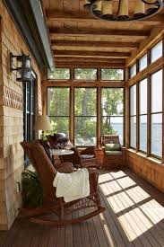 Best 25 Screened Porch Decorating by Best 25 Cabin Porches Ideas On Pinterest Cabin Furniture