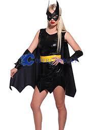 Halloween Costumes Batgirl Batman Halloween Costume Women Cosercosplay