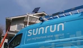 sun run sunrun aims to prove solar installers can grow and make a profit