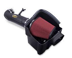 nissan armada oil filter 521 284 airaid performance air intake system