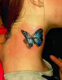 50 really beautiful butterfly tattoos designs and ideas with meaning
