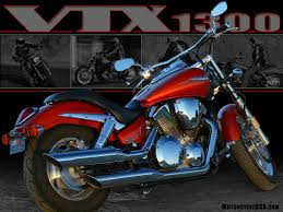 2004 honda vtx 1300c motorcycle usa