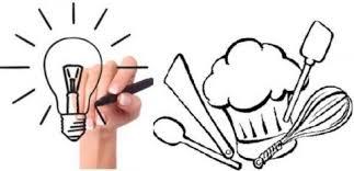 logo de cuisine chartres la jce lance un concours pour créer un logo autour de la