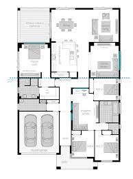 Pavilion Floor Plans by Milano Floorplans Mcdonald Jones Homes
