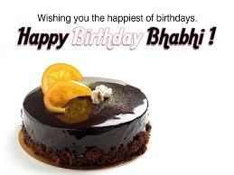 20 amazing happy birthday wishes for bhabhi 2017