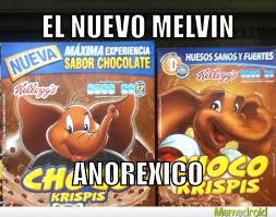Melvin Meme - el nuevo melvin meme subido por nestorini memedroid