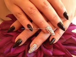 65 stunning stiletto nails designs styles ideas picsmine