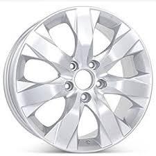 Used Rims Honda Accord Amazon Com New 17