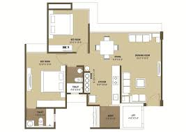 2 and 3 bhk apartments in ahmedabad malabar county ganesh housing