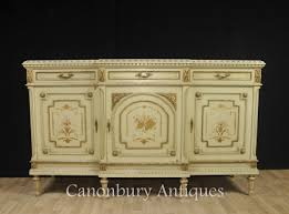 french sideboards buffets servers empire commodes and louis xvi