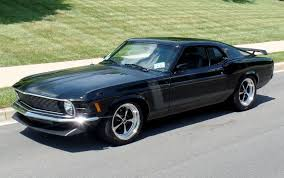 Mustang Car Black 1970 Ford Mustang 1970 Ford Mustang For Sale To Buy Or Purchase