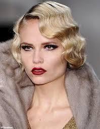 25 unique gatsby hair ideas on pinterest gatsby hairstyles