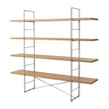 Steel Frame Bookcase Project Sb Update Contact Paper Is Your Friend Contact Paper