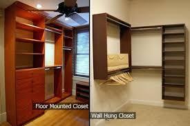 closet wall shelves custom closet wall unit and storage cabinets