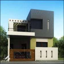 home design 4 marla 5 marla single story beautiful house wah
