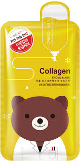 Collagen Mask rorec collagen sheet mask shop 8 99 z