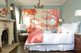 Turquoise And Coral Bedroom Turquoise And Coral Bedroom Houzz