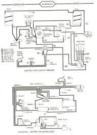 ez go wiring diagram for golf cart webtor me inside charger