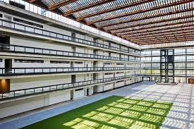 the bargain that revived bell labs architect magazine urban