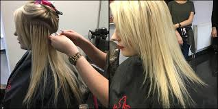 hair extension salon the benefits of choosing high quality hair extension services hair
