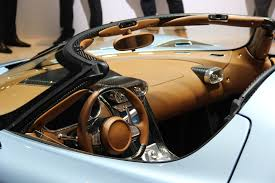 koenigsegg regera interior geneva 2015 koenigsegg regera debuts the truth about cars