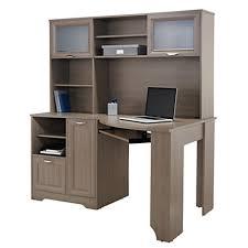 Magellan Corner Desk With Hutch Realspace Magellan Pneumatic Stand Up Height Adjustable Desk