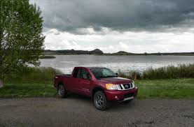 nissan truck 2014 lakeside with the 2014 nissan titan pro 4x u2013 aaron on autos