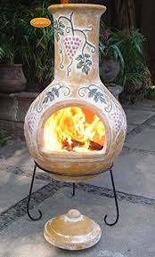 Clay Chiminea Uk Our Review Of The Best 2 Clay Chimineas
