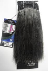 human hair in salt and pepper 10 salt n pepper human hair straight weave track grey color 51