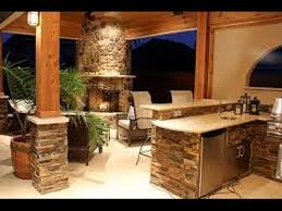 outdoor kitchen and pool ideas fort wayne youtube