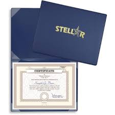diploma holder personalized diploma folder vinyl certificate promo diploma holder