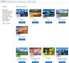 windows 7 desktop themes united kingdom download free windows 7 desktop themes ask about tech