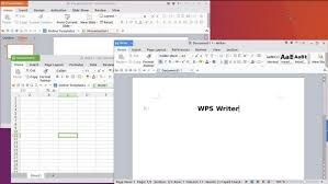templates for wps office android the best free alternatives for microsoft office