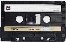compact cassette wikipedia