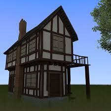 double story tudor house 1 by jet1100 on deviantart