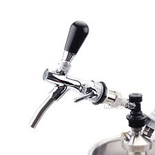 Stainless Steel Beer Faucet Stainless Steel 5l Mini Beer Keg Growler Mini Keg Tap With