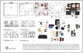 Commercial Floor Plan by Mary Carney Commercial Hospitality Residential By Mary Carney At
