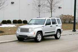 2012 jeep liberty sport suv 2012 jeep liberty overview cars com