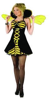 Bumble Bee Halloween Costume Queen Bee Costume Queen Bee Costume Queen