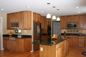 ideas with galley kitchen design