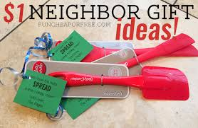 25 1 neighbor gift ideas cheap easy last minute fun cheap