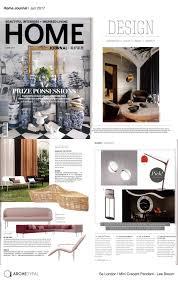 home design journal home journal jun 2017 archetypal
